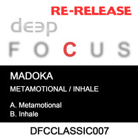 MADOKA - Metamotional / Inhale