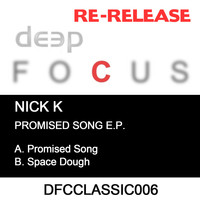 Nick K - Promised Song EP