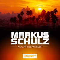 Markus Schulz - Avalon [Los Angeles]