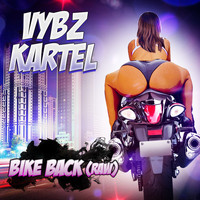 Vybz Kartel - Bike Back - Single