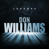 Don Williams - Legends - Don Williams