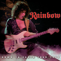 Rainbow - Down to Earth Tour 1979 (Live)