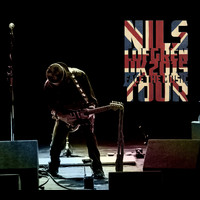 Nils Lofgren - UK2015 Face The Music Tour