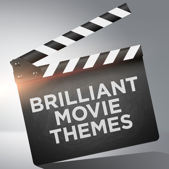 The Hollywood Movie Orchestra - Brilliant Movie Themes