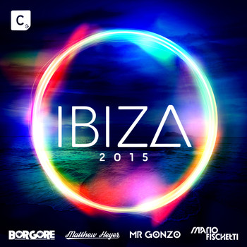 Various Artists - Ibiza 2015 Deluxe Edition