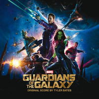 Tyler Bates - Guardians of the Galaxy (Original Score)