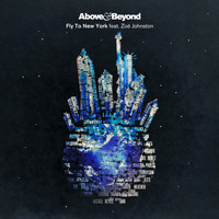 Above & Beyond - Fly To New York (The Remixes)