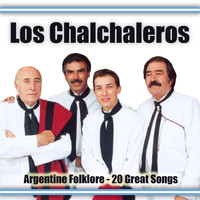 Los Chalchaleros - Argentine Folklore - 20 Great Songs