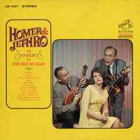Homer & Jethro - Sing Tenderly and Other Great Love Ballads