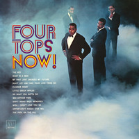 Four Tops - Four Tops Now