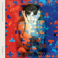 Paul McCartney - Tug Of War (Deluxe Edition)