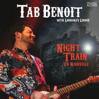 Tab Benoit - Night Train To Nashville (Live)
