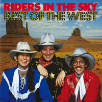 Riders In The Sky - Best Of The West