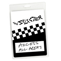 The Selecter - Access All Areas - The Selecter Live (Audio Version)