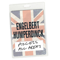 Engelbert Humperdinck - Access All Areas - Engelbert Humperdinck Live (Audio Version)