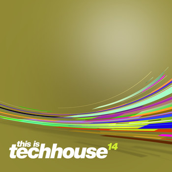 Various Artists - This is Techhouse Vol. 14