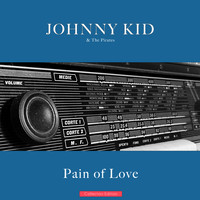 Johnny Kidd And The Pirates - Pain of Love