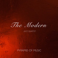 The Modern Jazz Quartet - Pyramid of Music