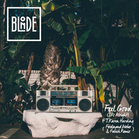 Blonde - Feel Good (It's Alright) [feat. Karen Harding]
