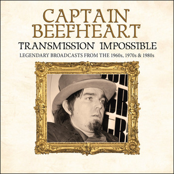 Captain Beefheart - Transmission Impossible (Live)
