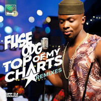 Fuse ODG - Top Of My Charts (Remixes)