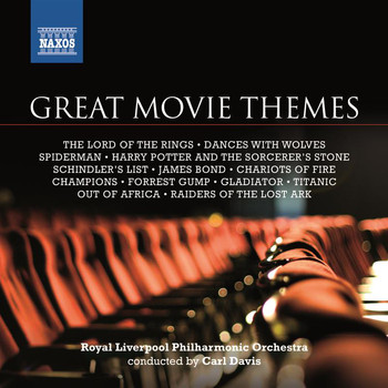 Carl Davis - Great Movie Themes