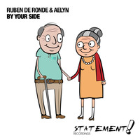 Ruben de Ronde & Aelyn - By Your Side