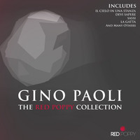Gino Paoli - Gino Paoli - The Red Poppy Collection