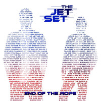 The Jet Set - End of the Rope