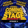 Coming To The Stage: Season 2 Episode 4  Various Artists