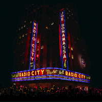 Joe Bonamassa - One Less Cross to Bear (Live At Radio City Music Hall) - Single