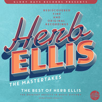 Herb Ellis - The Herb Ellis Mastertakes