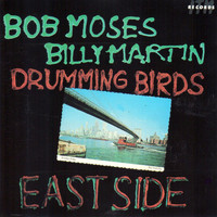 Bob Moses - Drumming Birds