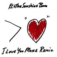 KC & The Sunshine Band - I Love You More Remix