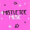 Mistletoe Music  Kids Christmas Music Players Mistletoe Singers Voices of Christmas