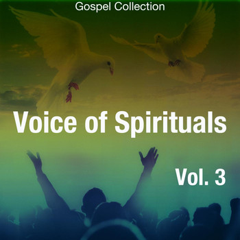 Various Artists - Voice of Spirituals, Vol. 3 (Gospel Collection)