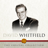 David Whitfield - The Crucial Collection