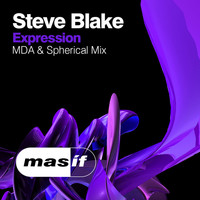Steve Blake - Expression (MDA & Spherical Mix)