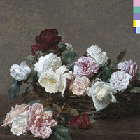 New Order - Power Corruption and Lies