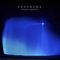 Anathema - Distant Satellites (Tour Edition)