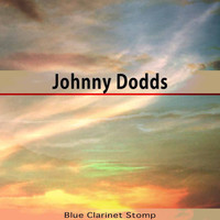 Johnny Dodds - Blue Clarinet Stomp
