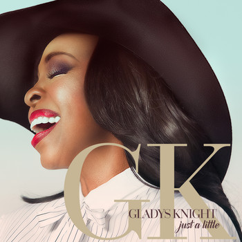 Gladys Knight - Just a Little - Single