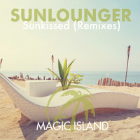 Sunlounger - Sunkissed