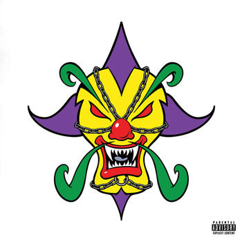 Insane Clown Posse - The Marvelous Missing Link (Found) (Explicit)