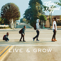 Casey Veggies - Live & Grow (Explicit)