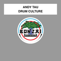 Andy Tau - Drum Culture