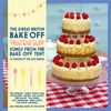 The Great British Bake Off (Songs from the Bake Off Tent) by Various Artists
