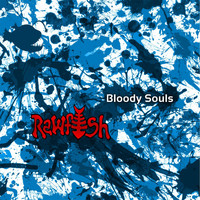 Rawfish - Bloody Souls
