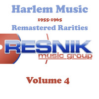 The Hearts - Harlem Music 1955-1965 Remastered Rarities Vol. 4