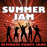 Ultimate Party Jams - Summer Jam (Party Tribute to R.I.O & U-Jean) - Single